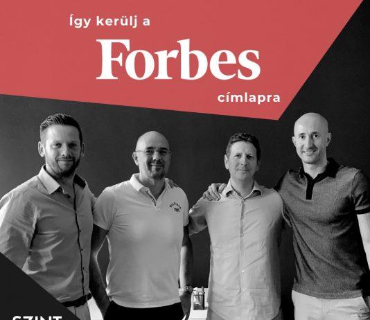 Forbes Magyarország - Podcast